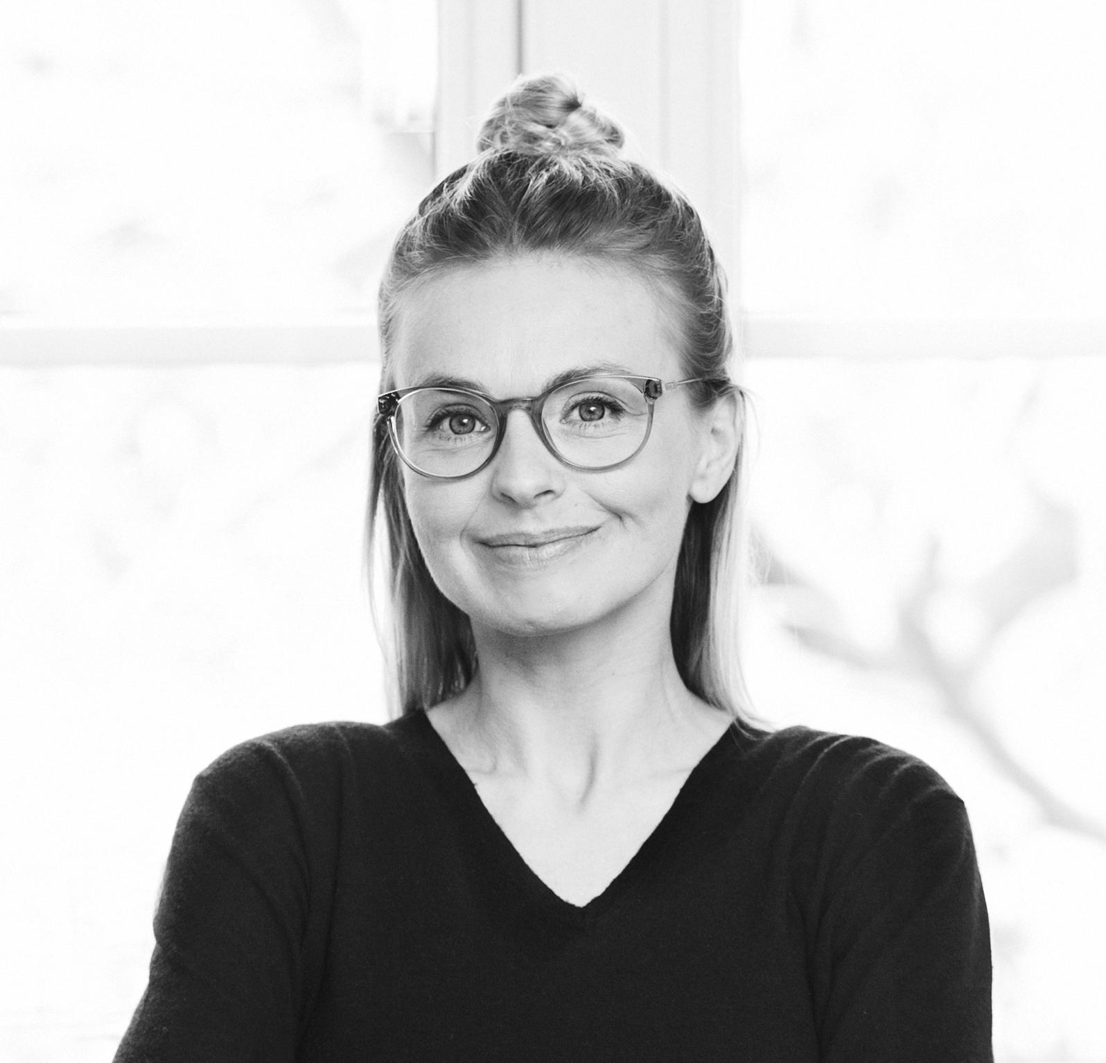Marthe Sveberg