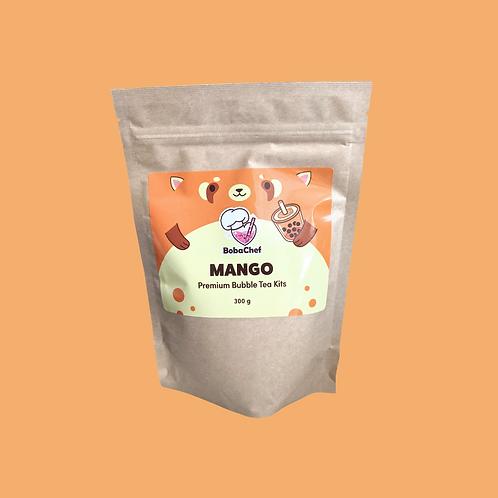 Mango Bubble Tea Refill