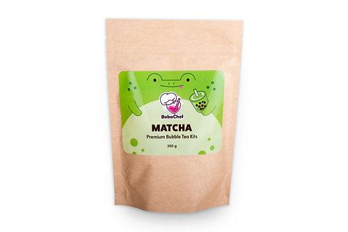 Premium Matcha Bubble Tea Refill