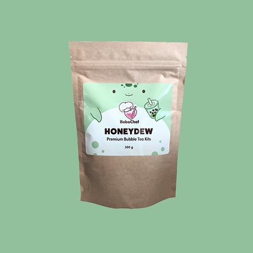 Honeydew Bubble Tea Refill