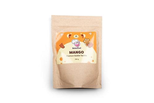 Mango Bubble Tea Kit