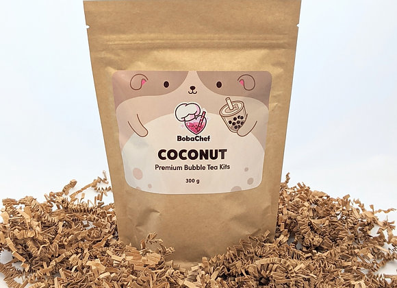 Premium Coconut Bubble Tea Refill