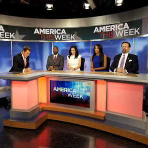 America this Week with Eric Bolling