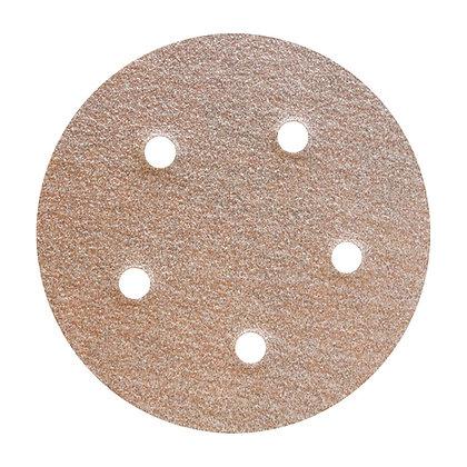 Disco de Lixa (Pluma) 125mm