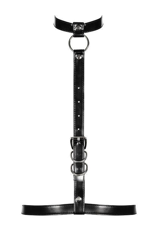 Harness na biust A738