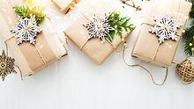 prezenty świąteczne eko