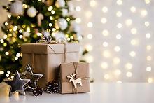 Eko prezenty świąteczne