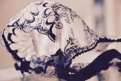 Biustonosz Nessa Tatuaz