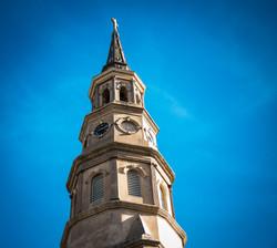 St. Phillips Episcopal Church | Charleston, SC