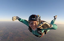 AFF, Accelerated Free Fall course, Learn to skydive