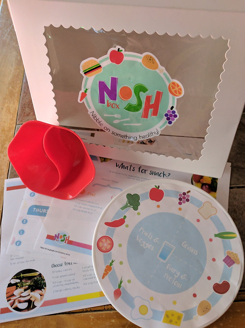 Full N.O.S.H Box Kit