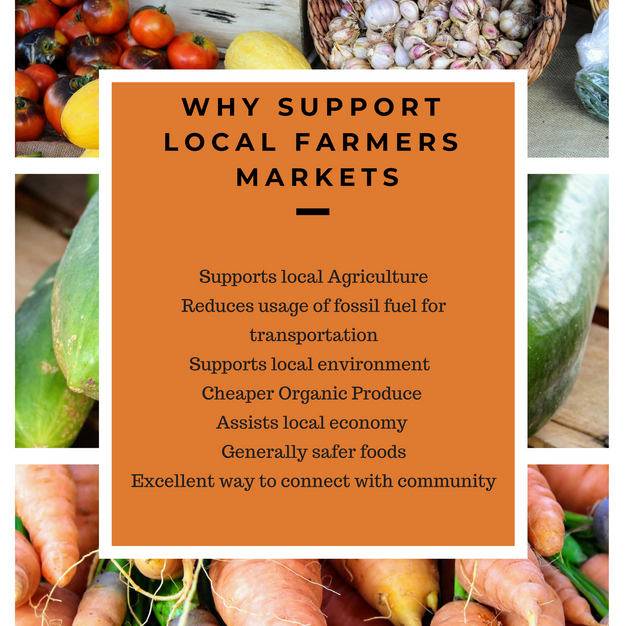 Farmers Market Promotion