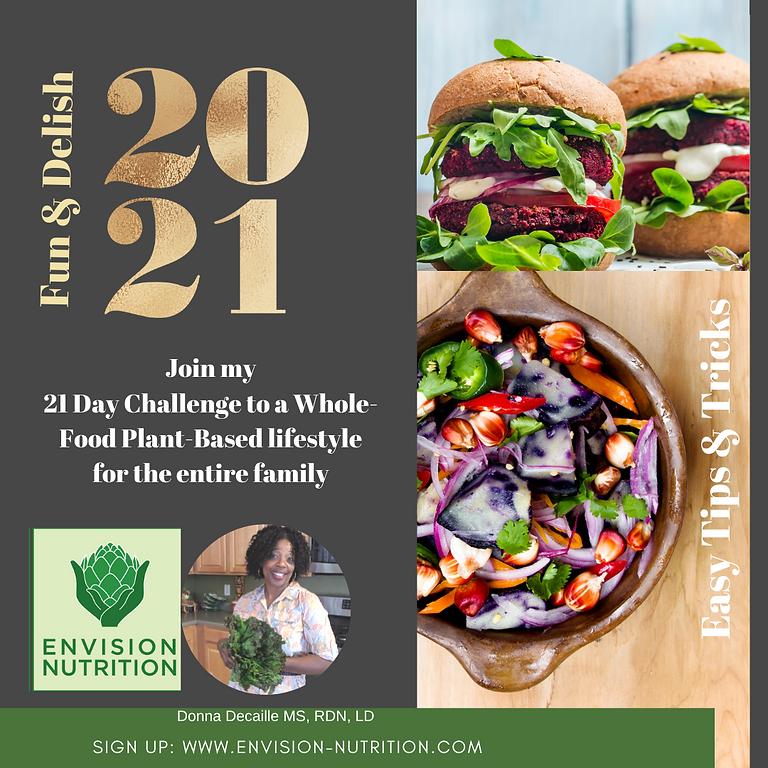 14 Days to Plant-Based Eating Joy (1)