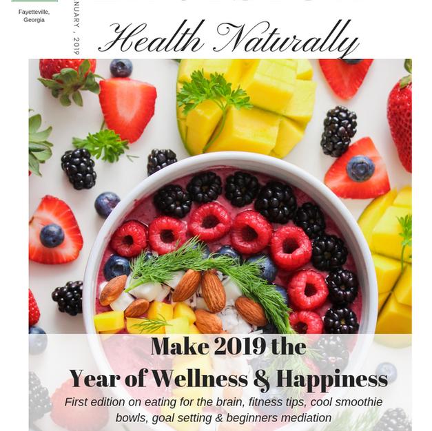Newsletters & Magazines