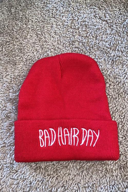 """""""Bad Hair Day Beanie"""""""