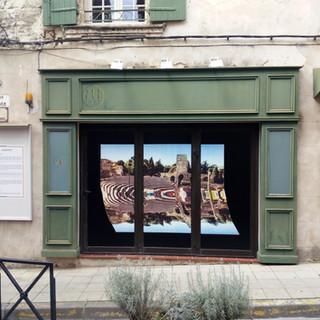 Reflets de Provence