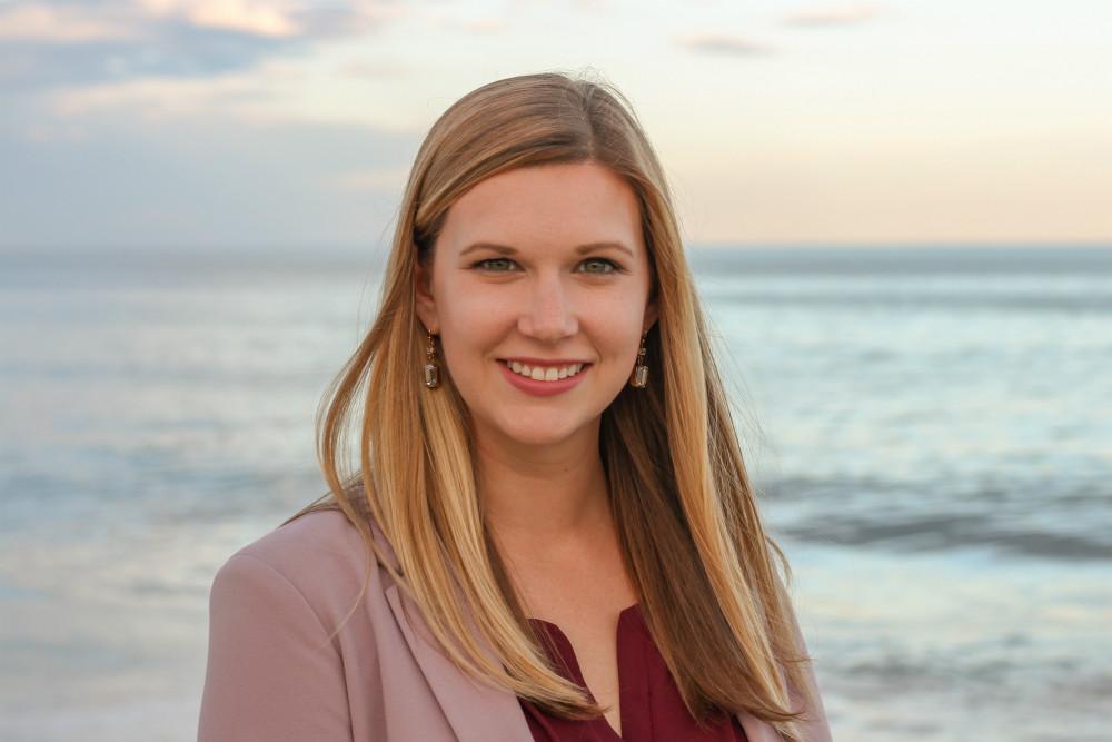YPN.PR Leader.Joanna Harrington