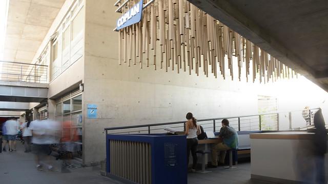Centro COPLAN RESB