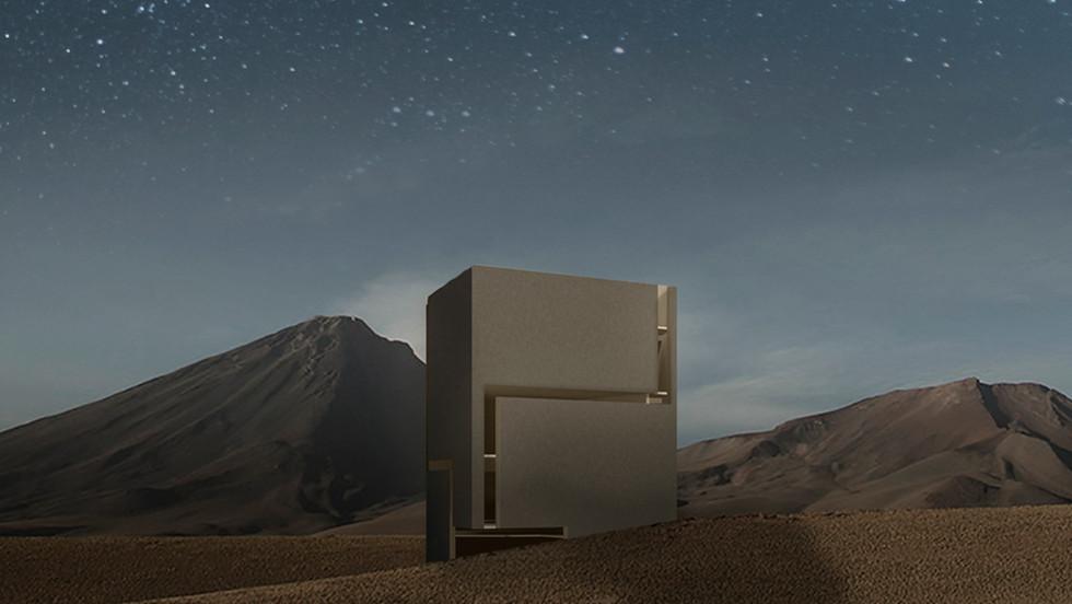 Heutur (Museo Astronomico de Atacama)