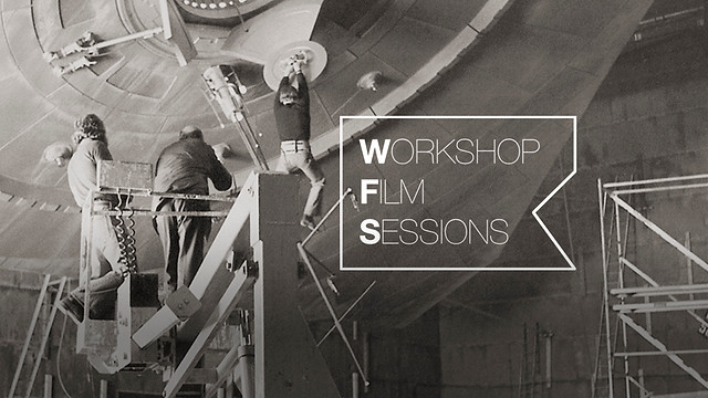 "Ciclo de Cine ""Workshop Film Sessions"""