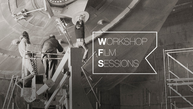"""Ciclo de Cine """"Workshop Film Sessions"""""""