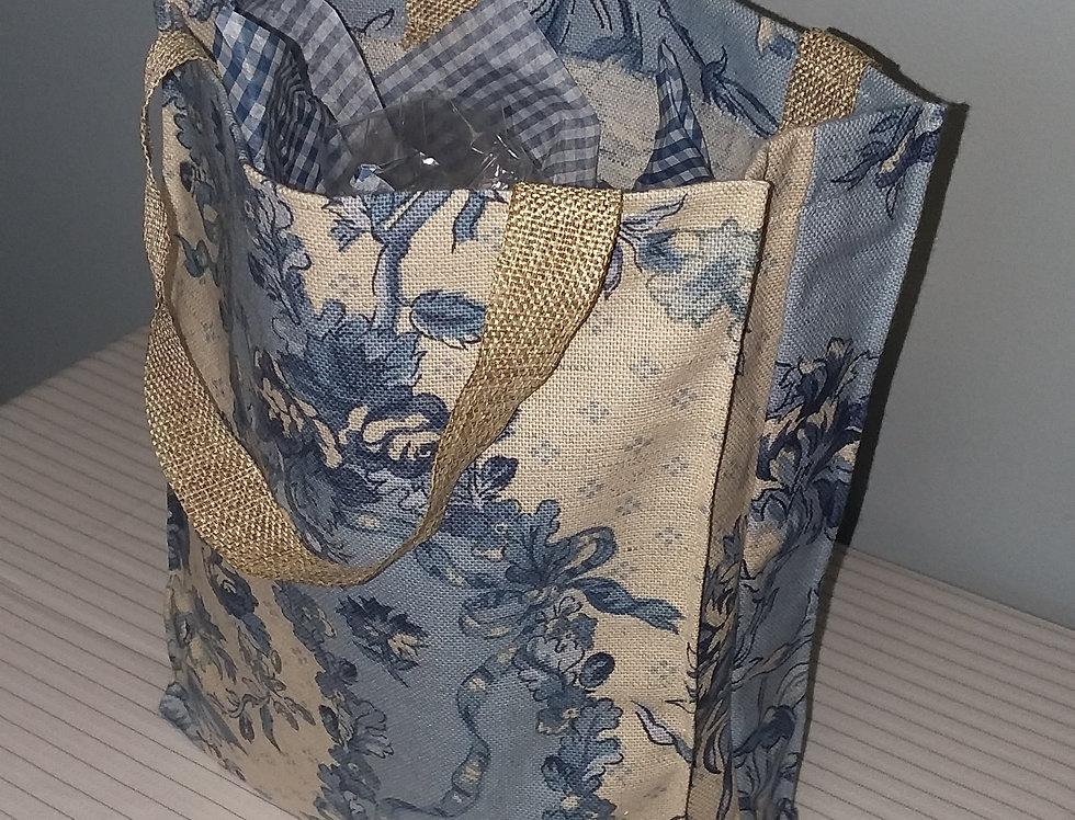 Fun cloth gift bag