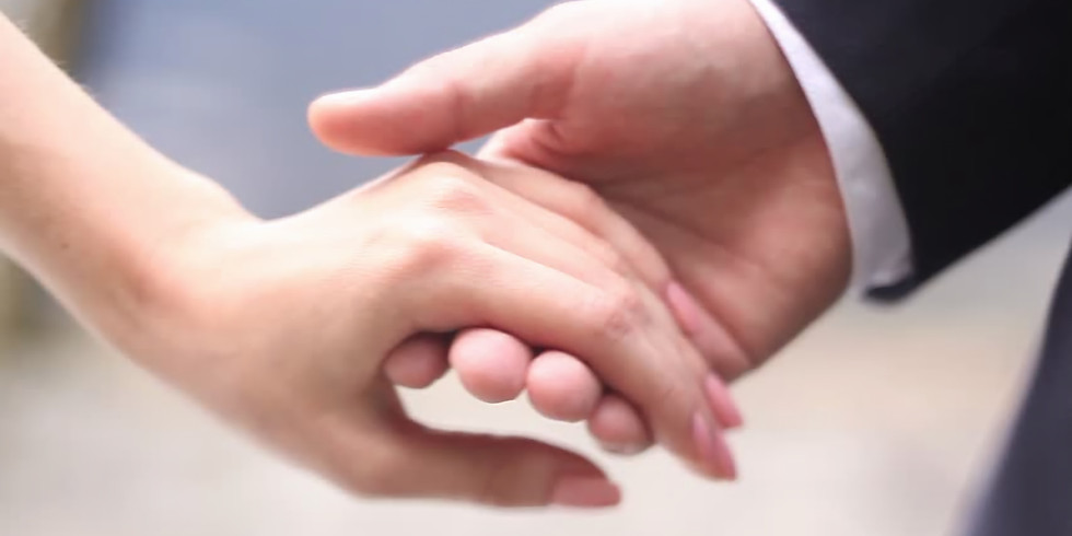 Couples Support When Facing Addiction