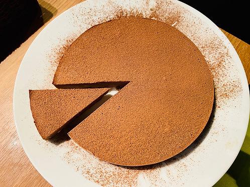 RAW チョコレートケーキ ホール