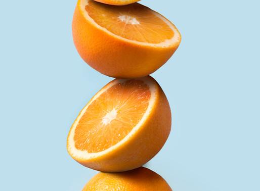 Wild orange god til PTSD