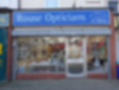 Rouse Opticians Newland Avenue Hull