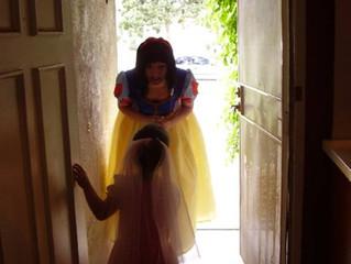 Fairytale Princess Parties have arrived to El Dorado and Sacramento Counties!