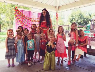 Summer Fairytale Playdate with Macaroni Kid Folsom-El Dorado Hills