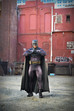 Batman Character for Birthday Party Entertainment