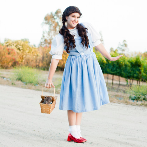 Oz Girl