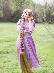 Princess Rapnuzel