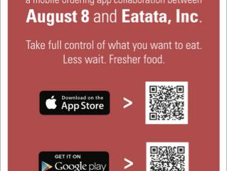 EATATA Beta Release~!