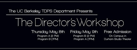 The Director's Workshop