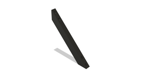 3018 CNC - Gantry Support