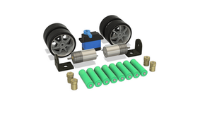 All Prorotype Car Parts