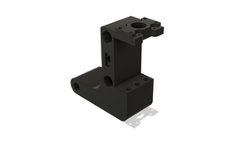 3018 CNC - X-Axis Carriage