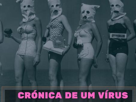 Crónica de um vírus: Dia 14 – Luta de classes