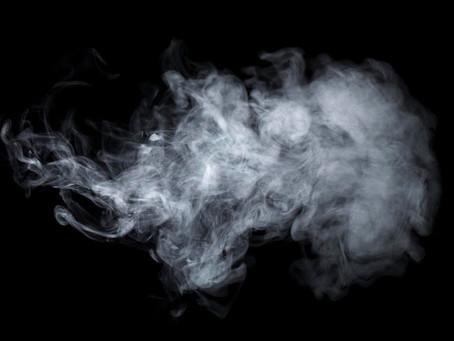 Elias saiu para comprar cigarros - Parte III