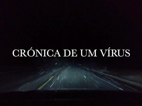 Crónica de um vírus - Dia 24: Vírus blues