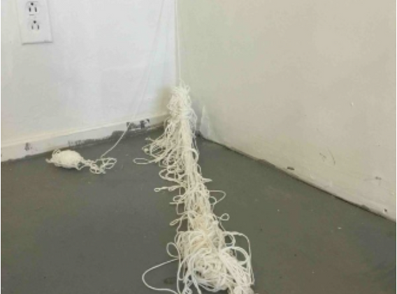 Wall Strings