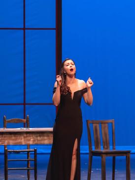 Tiffany as Lucia - Lucia & Enrico Duet