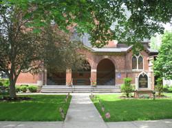 CPC Church
