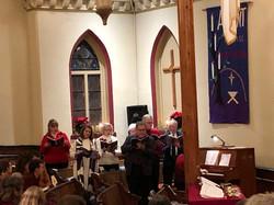 CPC Adult Choir