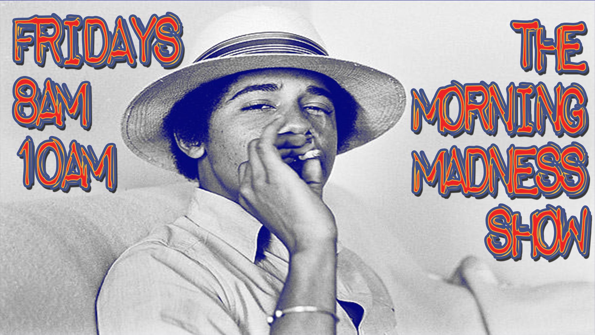 Obama Trees