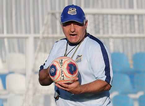 Toninho Cecílio fala em trabalho minucioso para enfrentar Palmeiras