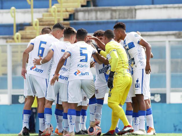 FPF divulga tabela do Sub-20; Netuno estreia contra o São Bernardo